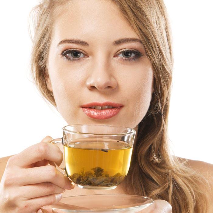 Matcha Green Tea Benefits Shape Magazine