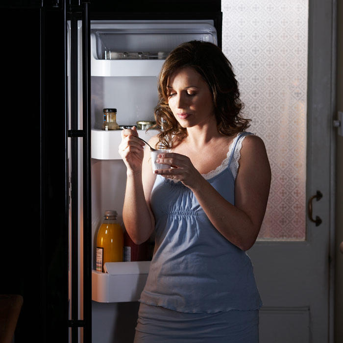 Eating Late at Night Boosts Metabolism, Study Says | Shape ...