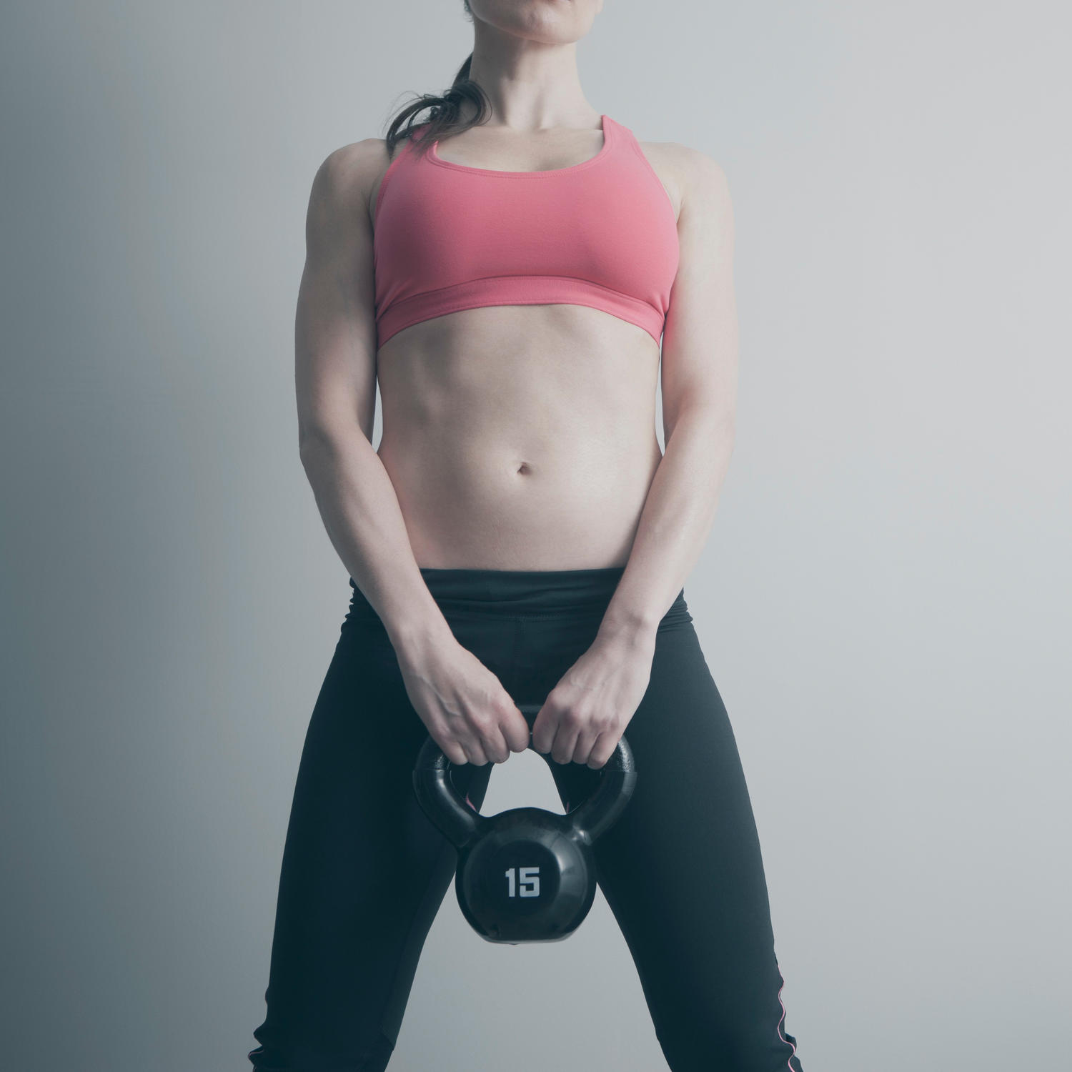 Exercise Kettlebell Overhead Windmill Modified: Master This Move: Kettlebell Windmill