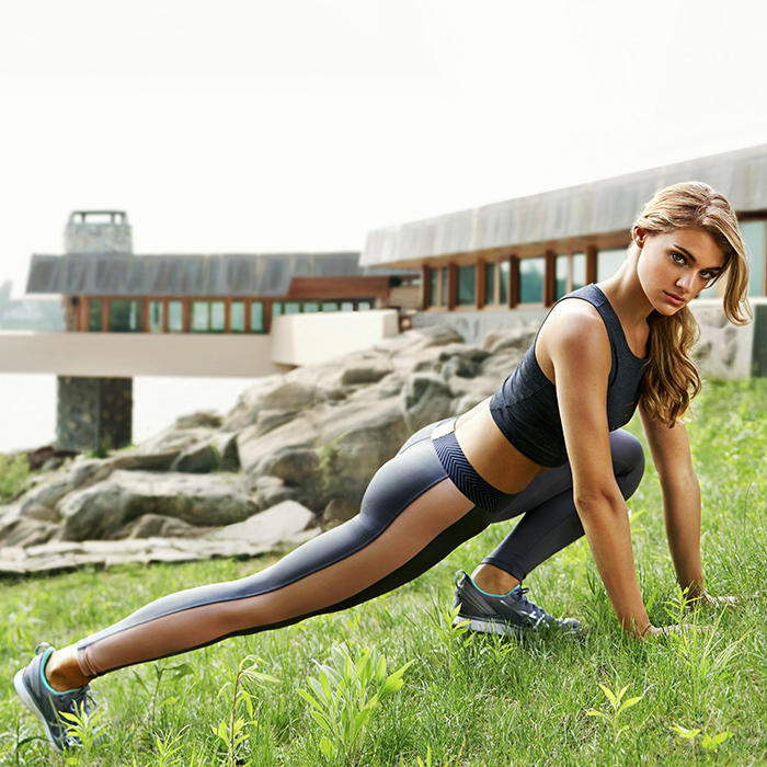 All Star Sprints >> HIIT That Hill! Sprints & Strength Exercises for Runners ...