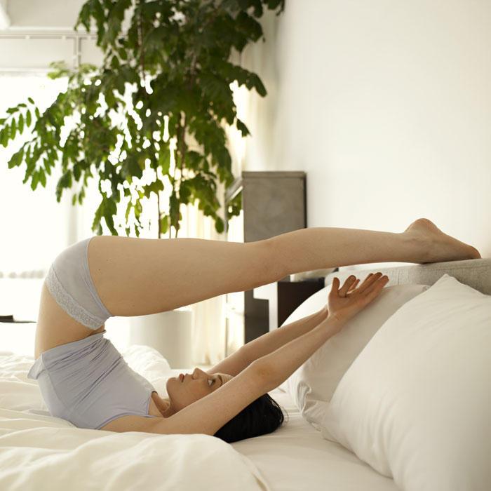 Benefits Yoga Sex Tips For Women Shape Magazine