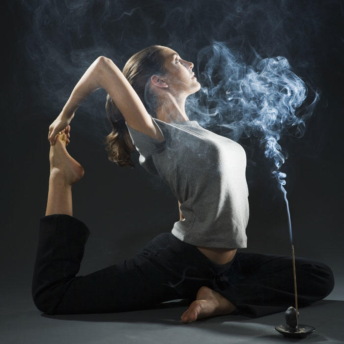 Yoga Trends: Smoking Marijuana Before Yoga Class   Shape ...