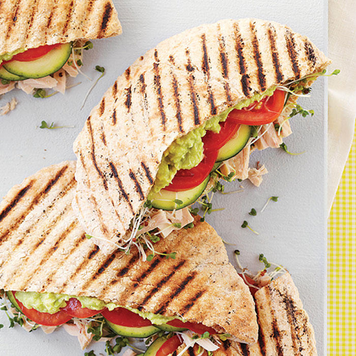 Healthy 5 Minute Meals From Nutrition Pros Shape Magazine