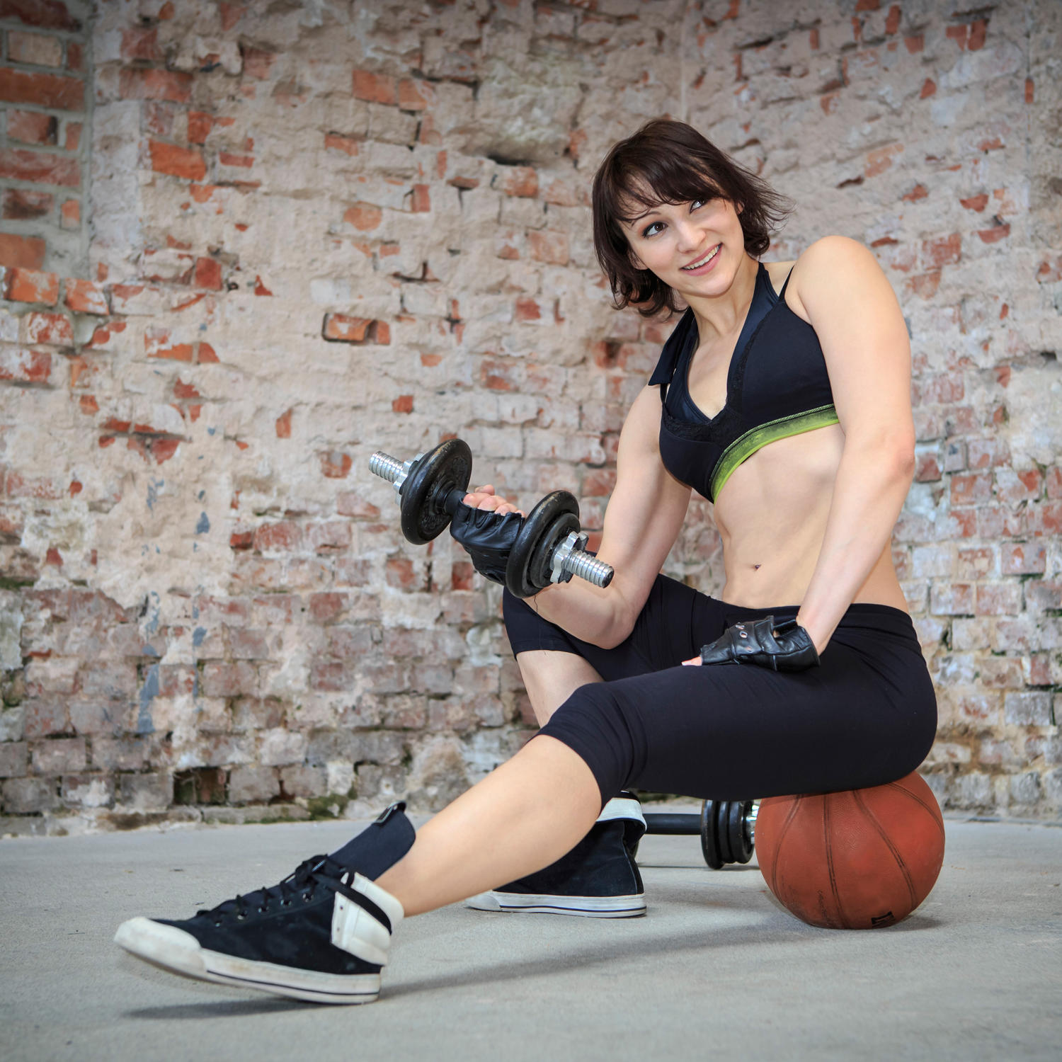Fitness Gloves In Spain: Workout Plans: 16 Deceptively Simple Strength Exercises