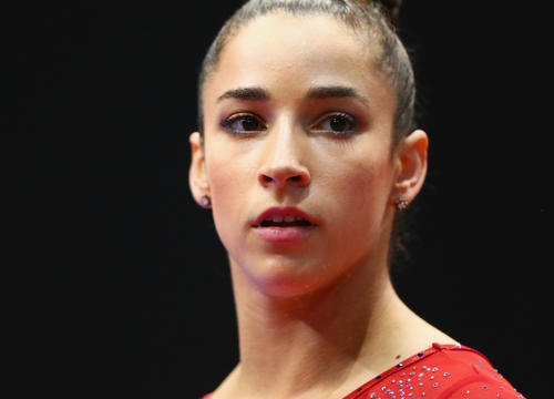 Aly Raisman Shares the Letter She Wasn't Allowed to Read at Larry Nassar's Trial