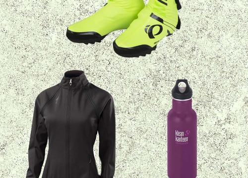 The Best Cold-Weather Cycling Gear for Women