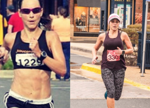 "Dorothy Beal Was Logging 92 Miles a Week to Give Herself a ""Runner's Body"""
