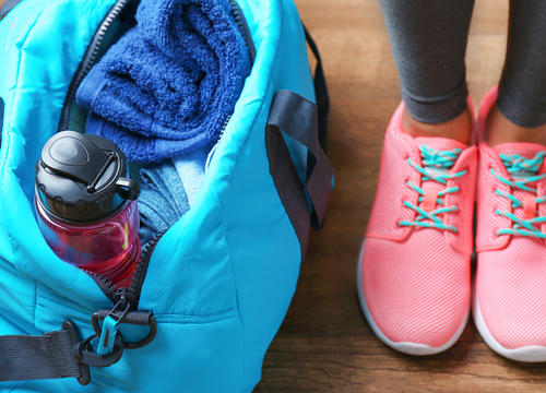 Genius Single-Use Beauty Products for Your Gym Bag