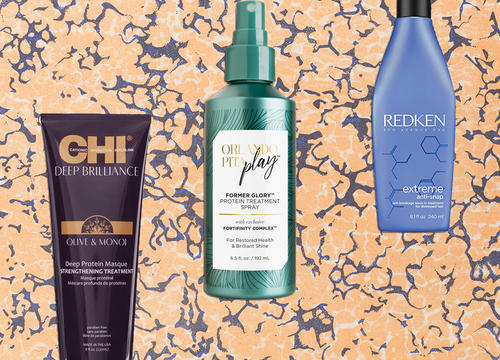 The 12 Best Protein Treatments for Stronger, Healthier Hair