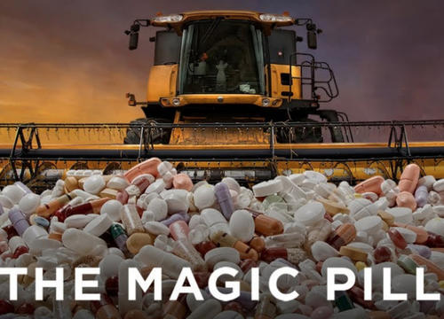 """The Magic Pill"" Documentary Claims the Ketogenic Diet Can Heal Basically Everything"