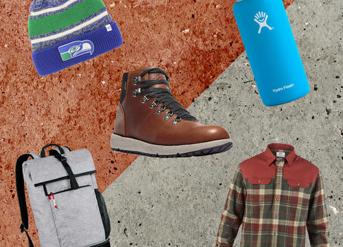 The Best Gifts for the Active Guy In Your Life