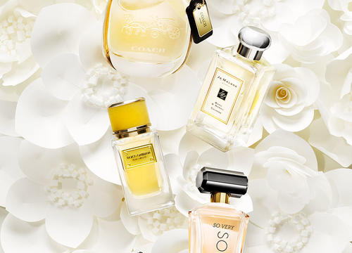 11 Floral Fragrances That'll Simply Make You Happier