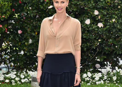 Charlize Theron Opens About Developing Depression from Gaining 50 Pounds for Her Latest Role