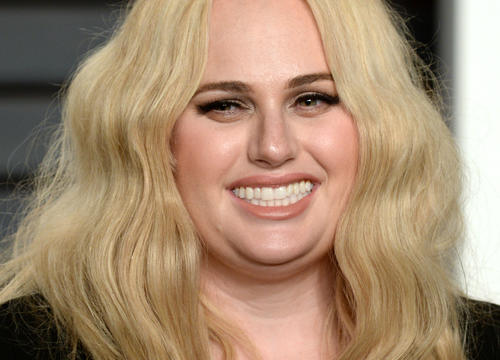 Rebel Wilson Felt Forced to Prove That Vogue Australia Cover Was Not Photoshopped