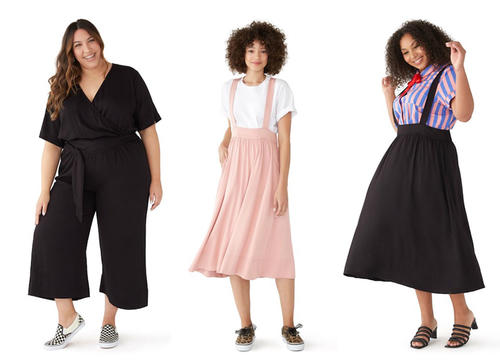 "Ban.do Launched a ""Flexible Fit"" Collection for Days When You Want to Feel Cozy But Look Stylish"