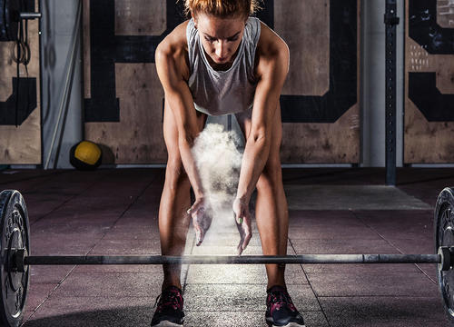 How to Avoid CrossFit Injuries and Stay On Your Workout Game