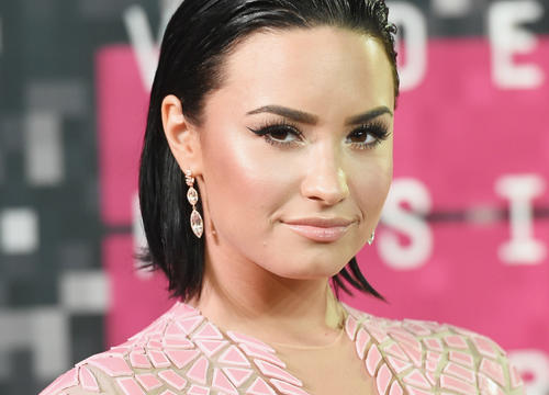 Demi Lovato Reveals She Relapsed After Six Years In New Song 'Sober'