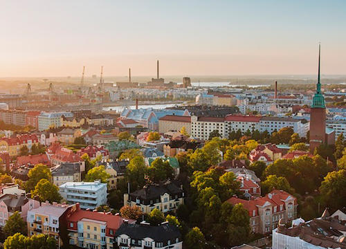 Everything You Know About Traveling to Finland—the Happiest Country On Earth