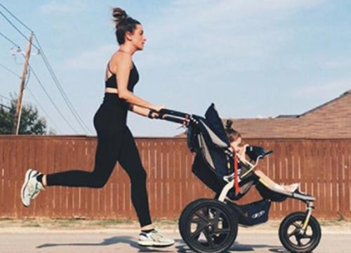Fit Moms Share the Relatable and Realistic Ways They Make Time for Workouts
