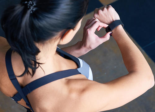How to Find (and Train In) Your Personal Heart-Rate Zones