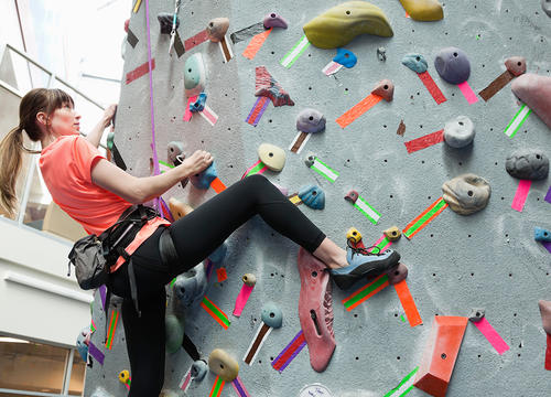 9 Surprising Reasons You Need to Try Rock Climbing Right Now