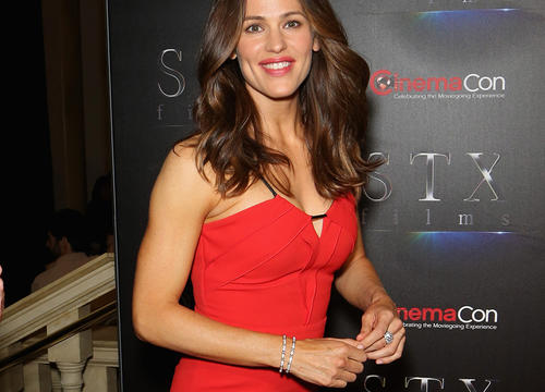 How Jennifer Garner Amped Up Her Workout Routine (and Looks Stronger Than Ever)