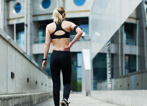 What to Do If You Have Lower-Back Pain from Running