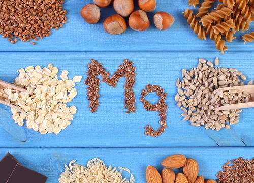 Magnesium Is the Micronutrient You Should Pay More Attention To