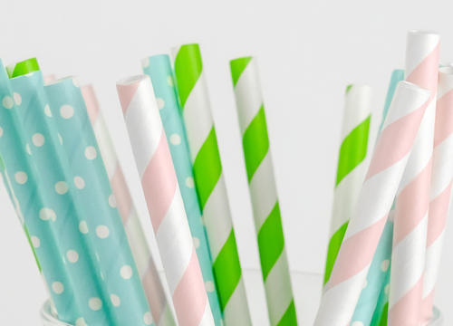 California Just Became the First State to Ban Plastic Straws