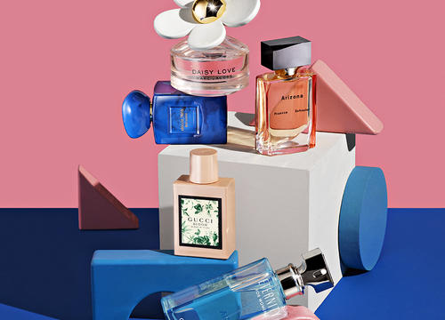 5 Bold New Fragrances You'll Want to Wear All Summer