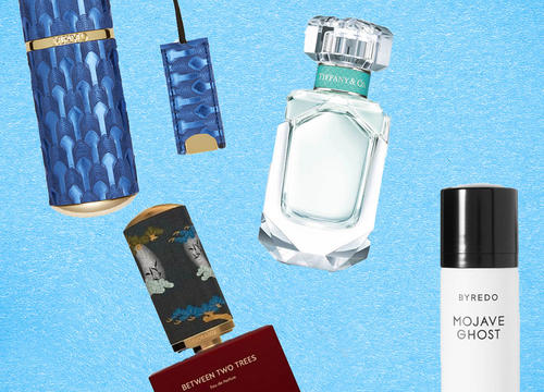 These Travel-Size Perfumes Are Perfect for Your Carry-On