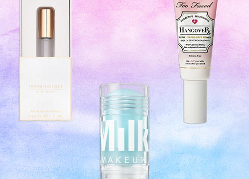 23 Travel-Sized Beauty Products That Won't Get Thrown Out by TSA