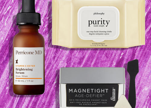 Cancel Your Plans—Ulta Has a Ton of Skin-Care Products On Sale Right Now