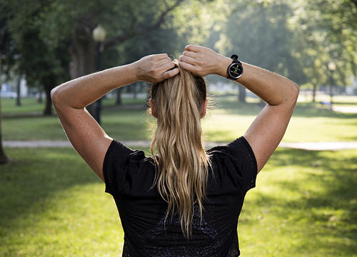 The Best Fitness Tracker for Your Personality