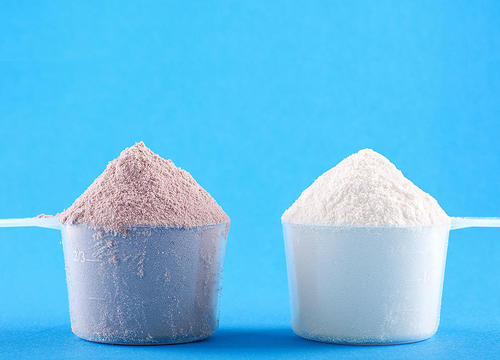 Could Vegan Protein Be Just As Effective As Whey for Building Muscle?