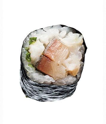 6 Best Low Calorie Sushi Rolls Shape Magazine