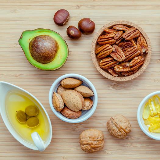 Vegetarian Sources Of Omega 3 Fatty Acids Shape Magazine