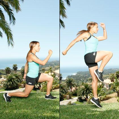 Image result for sprinter step ups
