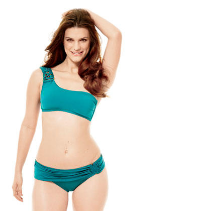 Rebecca virtue bikinis