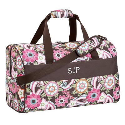 Gym Bag Multi Purpose Baggage