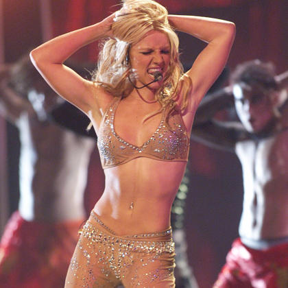 Britney Spears' Greatest Concert Fashion of All Time ...