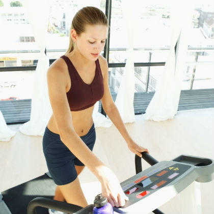 EASY Techniques A Treadmill Might Help You Get & Slim Down In Shape!