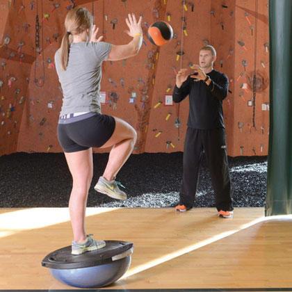 Ski Training Pro Skier Paula Moltzan S Workout Plan
