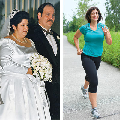 Before And After Weight Loss Success Photos Shape Magazine