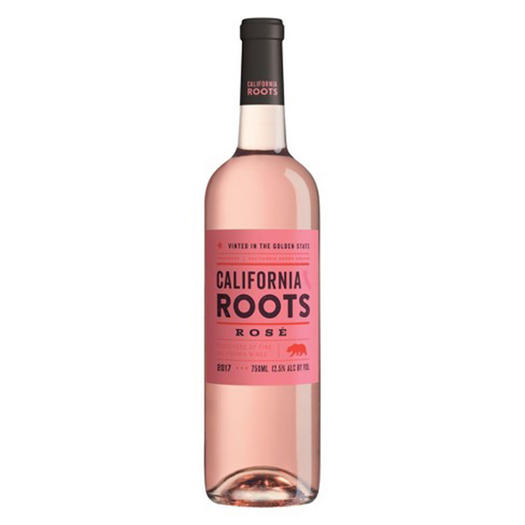 best rose wines cheap target california roots