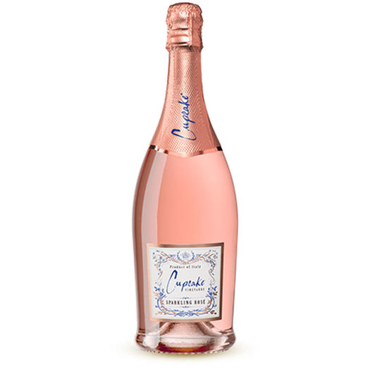best rose wines sparkling bubbly cupcake rose