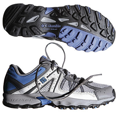 Columbia Women S Switchback  Low Trail Running Shoe