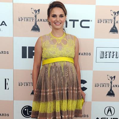 Celebrity Vegan Natalie Portman