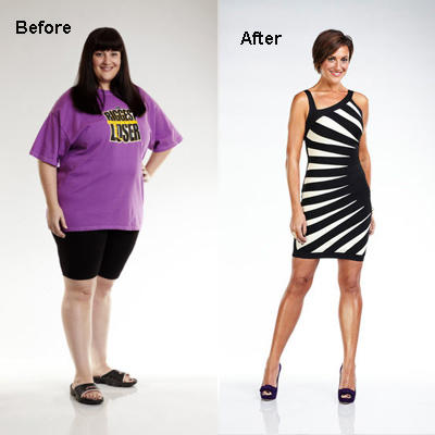 weight loss before and after pictures the biggest loser season 11