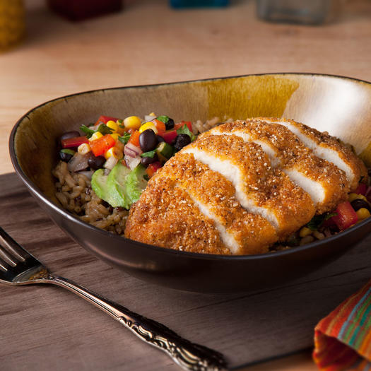 10 quick and healthy chicken recipes for lunch shape magazine santa fe chicken forumfinder Image collections